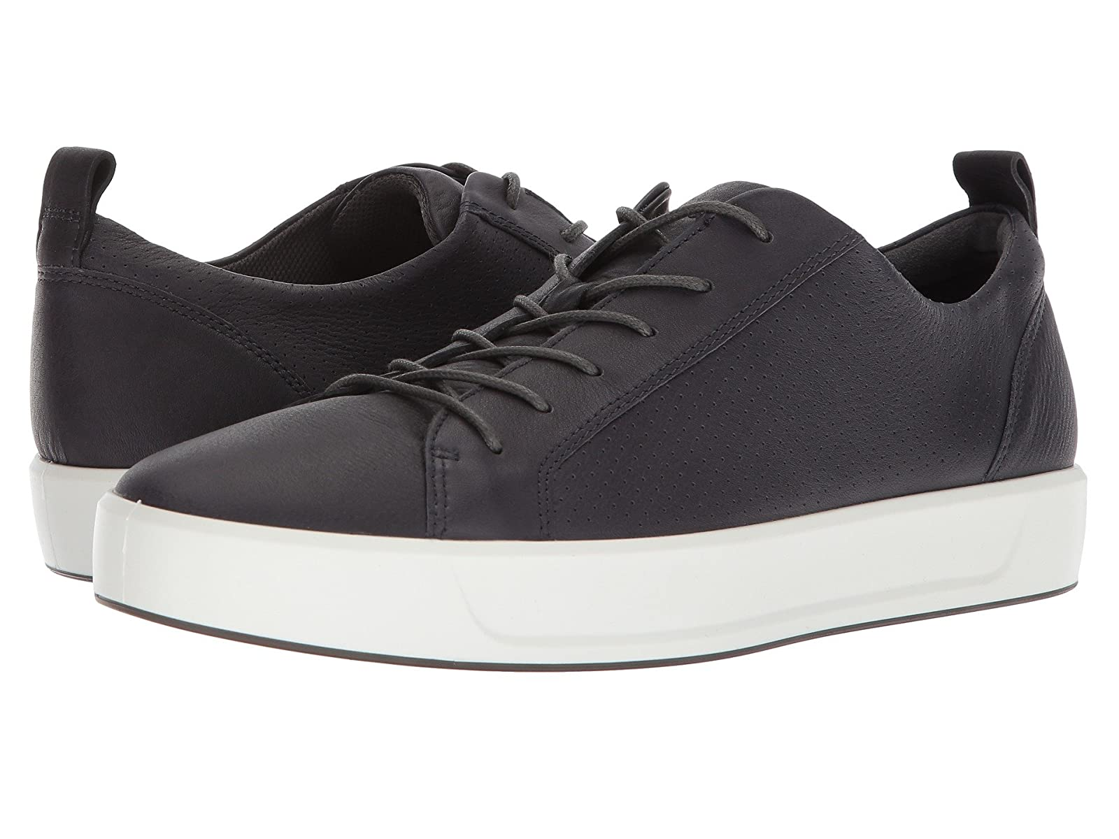 ECCO Soft 8 Perf TieCheap and distinctive eye-catching shoes