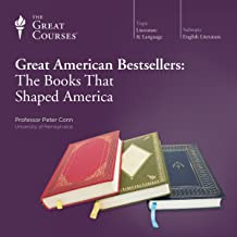 Great American Bestsellers: The Books That Shaped America