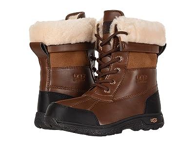 UGG Kids Butte II CWR (Toddler/Little Kid/Big Kid) (Worchester) Kids Shoes