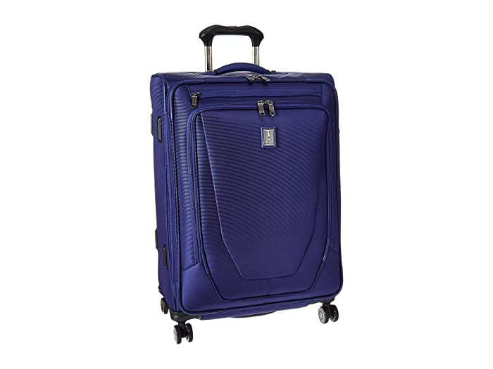 Travelpro Crew 11 25 Expandable Spinner Suiter