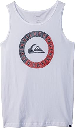 Quiksilver Kids - Shores Away Tank Top (Big Kids)