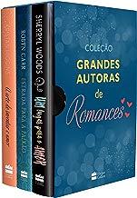 Box Grandes autoras de romances