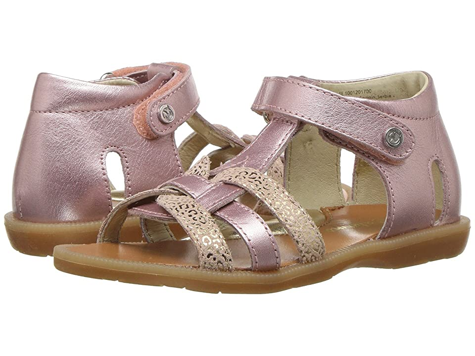 Naturino 5040 SS18 (Toddler/Little Kid) (Pink) Girl