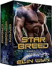 StarBreed Box Set: Books 1-3: Science Fiction Romance Adventure