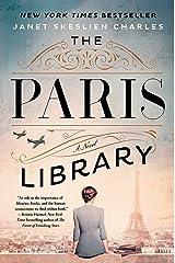 The Paris Library: A Novel Kindle Edition