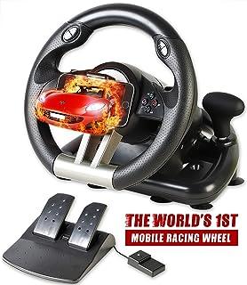 Buy Gaming Steering Wheel