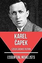 Essential Novelists - Karel Capek: czech science fiction