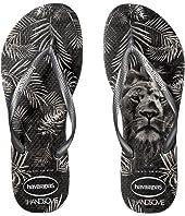 Havaianas - Slim Handsome Flip-Flops