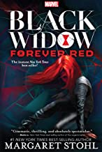 Black Widow: Forever Red (A Marvel YA Novel)