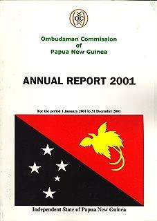 Best papua new guinea 2001 Reviews