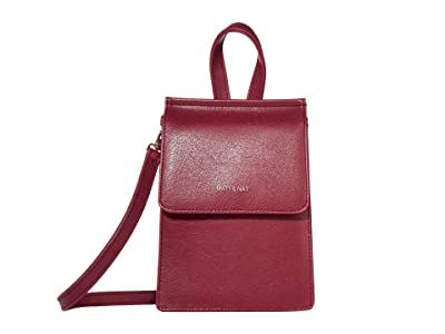 Matt & Nat Thessa Vintage (Garnet) Handbags
