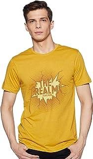 Max Men's Slim T-Shirt