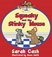 Squeaky and the Stinky Mouse