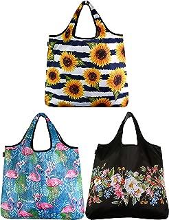 YaYBag Jumbo Reusable Bag (Set of 3), Carefree