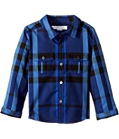 Burberry Kids - Trent Shirt (Infant/Toddler)