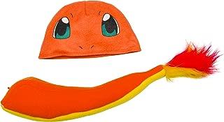 Pokemon Charmander Child Costume Kit
