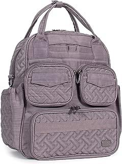 Mini Puddle Jumper 2, Brushed Pearl Shoulder Bag