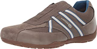 Geox Men's Ravex 4 Sneaker