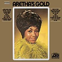 aretha's gold mobile fidelity