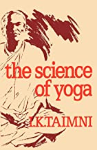 The Science of Yoga (English Edition)