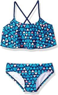 بدلة سباحة شاطئ بكيني من كانو سيرف جايد فليوز، قطعتين
