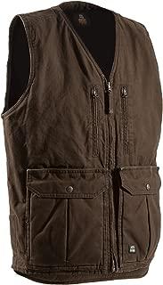 Berne Men's Concealed Carry Echo One Zero Vest: Big & Tall