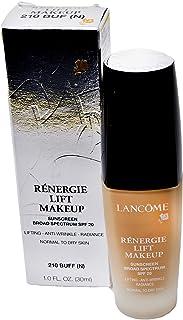 Lancome Renergie Lift Makeup Foundation SPF 20, 210 Buff N 1.fl oz