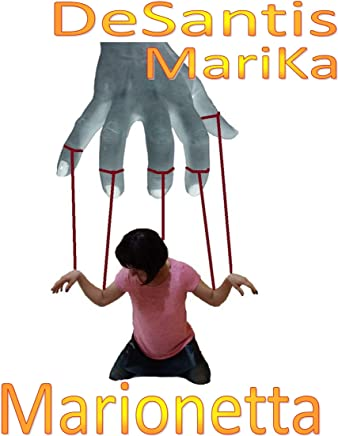 Marionetta - La vera storia di MariKa