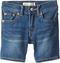 Slim Fit Lightweight Shorts (Toddler)