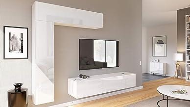 Suchergebnis auf Amazon.de für: hängeschrank wohnzimmer