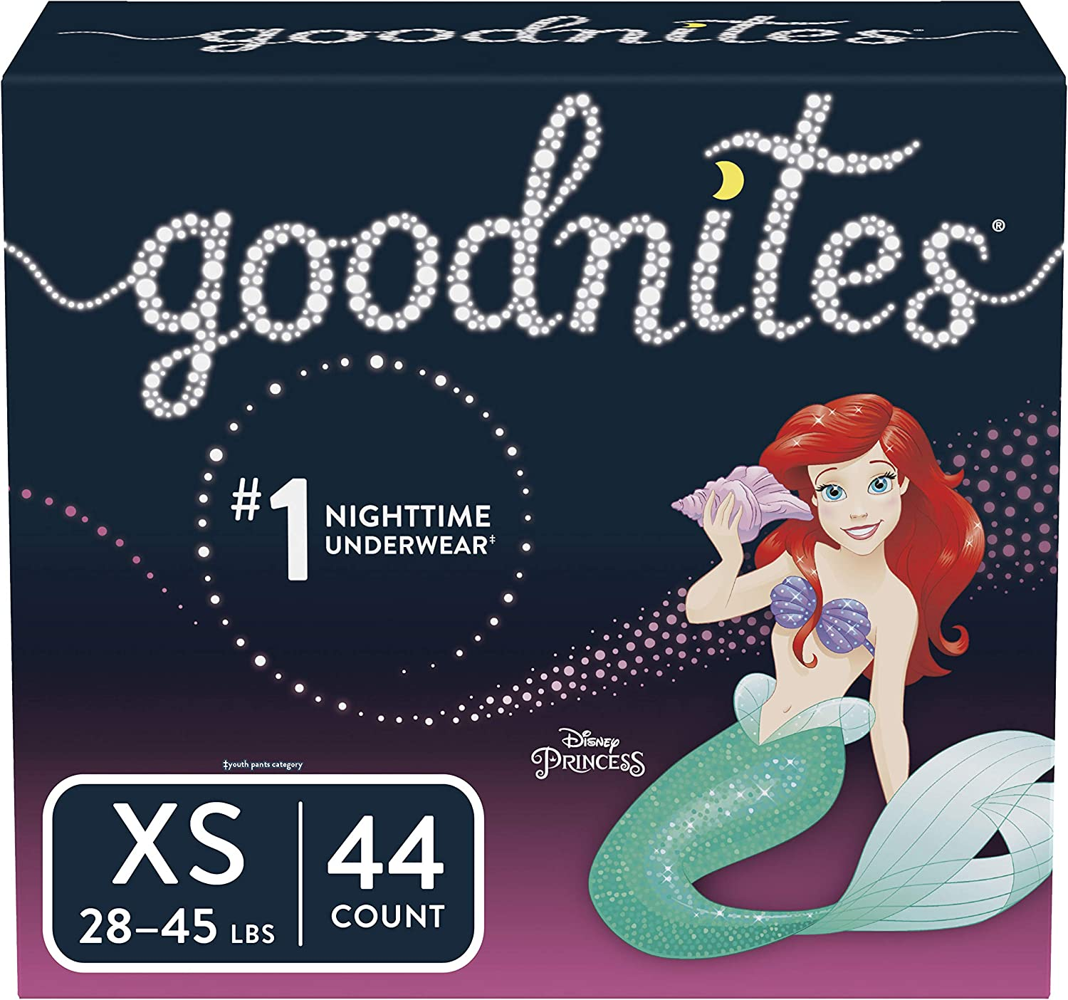 X-Small (44 Count)