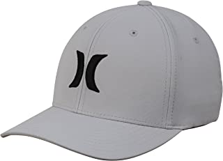 info for 0aec7 e4702 Hurley Men s Dr-fit One   Only Flexfit Baseball Cap