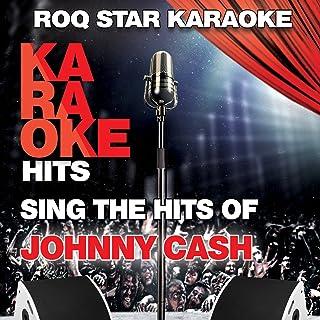 Folsom Prison Blues (Originally Performed by Johnny Cash) [Karaoke Version]