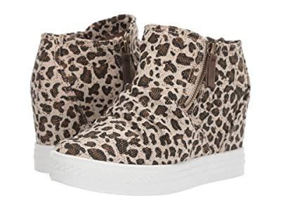 Not Rated Arabelle (Leopard) Women