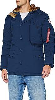 ALPHA INDUSTRIES Men's Polar Jacket