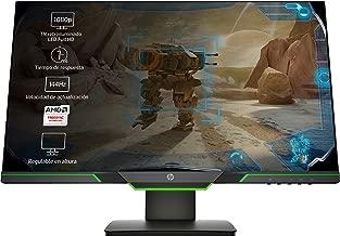 Mejor Monitor Gamer 144Hz de 2020 - Mejor valorados y revisados