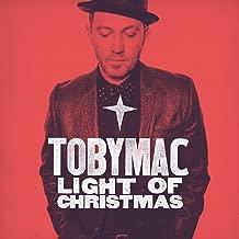 tobymac new christmas cd