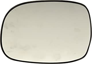 Dorman 56453 Driver Side Plastic Backed Non-Heated Mirror Glass Assembly