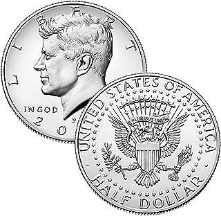 2016 kennedy half dollar