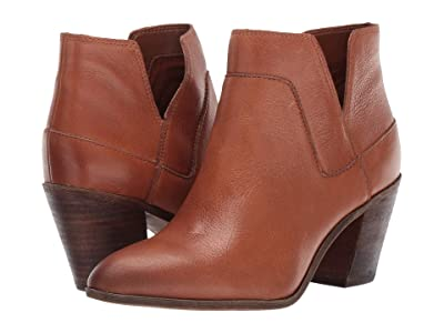 Franco Sarto Odessa (Cognac Leather) Women