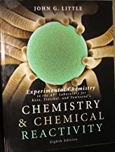 Experimental Chemistry in the AP Laboratory for Kotz, Treichel, and Townsend's: Chemistry and Chemical Reactivity, 8th edition