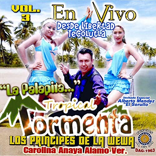 Las Cartas de La Baraja by Tropical Tormenta on Amazon Music ...