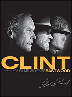Clint Eastwood: 35 Films 35 Years at WB
