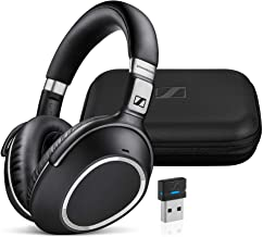 Sennheiser MB 660 MS (507093) – Dual-Sided, Dual-Connectivity, Wireless, Bluetooth,..
