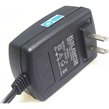 Dunlop ECB004 US AC Adapter 18V + Barrel