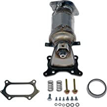 Best dorman exhaust manifold with integrated catalytic converter Reviews