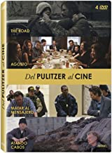 Pulitzer Prize Winners Movies Collection Set On the Road / August: Osage County / Kill the Messenger / The Shipping News NON-USA FORMAT, PAL, Reg.2 Spain