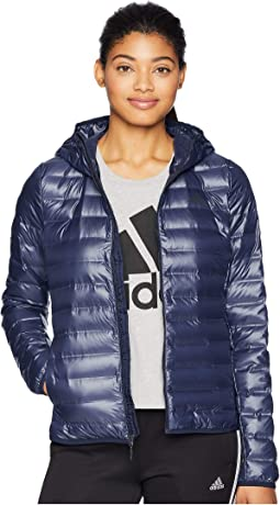 33e6fe91df28 Legend Ink. 20. adidas Outdoor. Varilite Hooded Jacket.  82.99MSRP   118.95