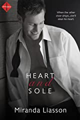 Heart and Sole (The Kingston Family Book 1) Kindle Edition
