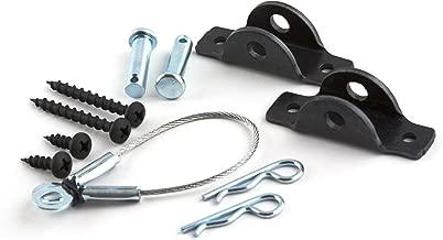 Hangman Anti-Tip Kit - 400 Pound Falling Furniture Prevention Device (TK-400), 1 Pack